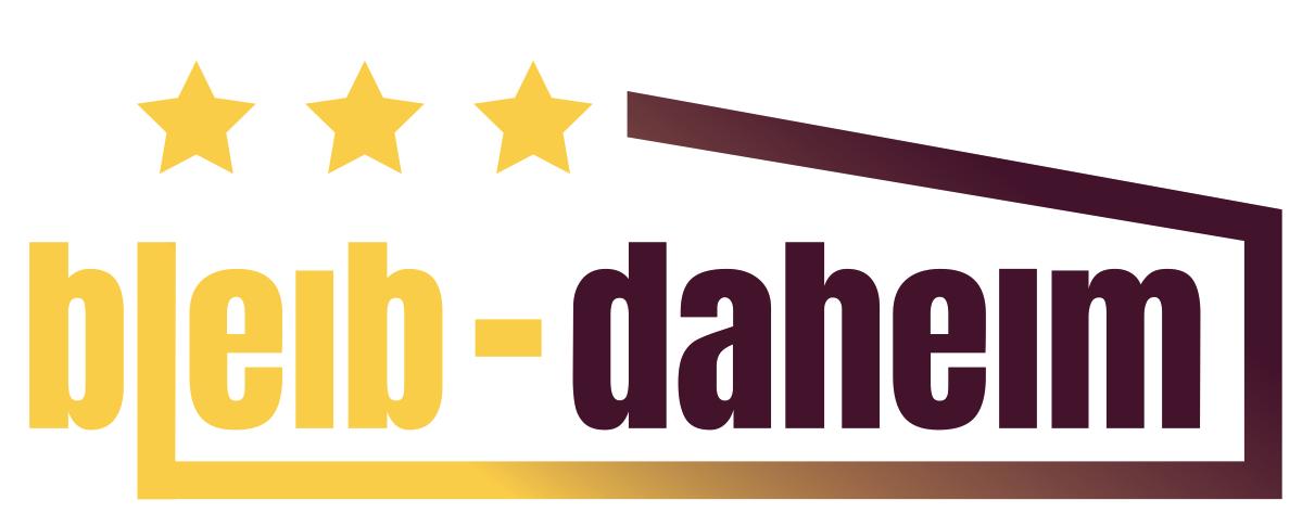 Bleib Daheim